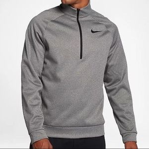 Nike Men's Therma Fit Pullover Quarter Zip XL